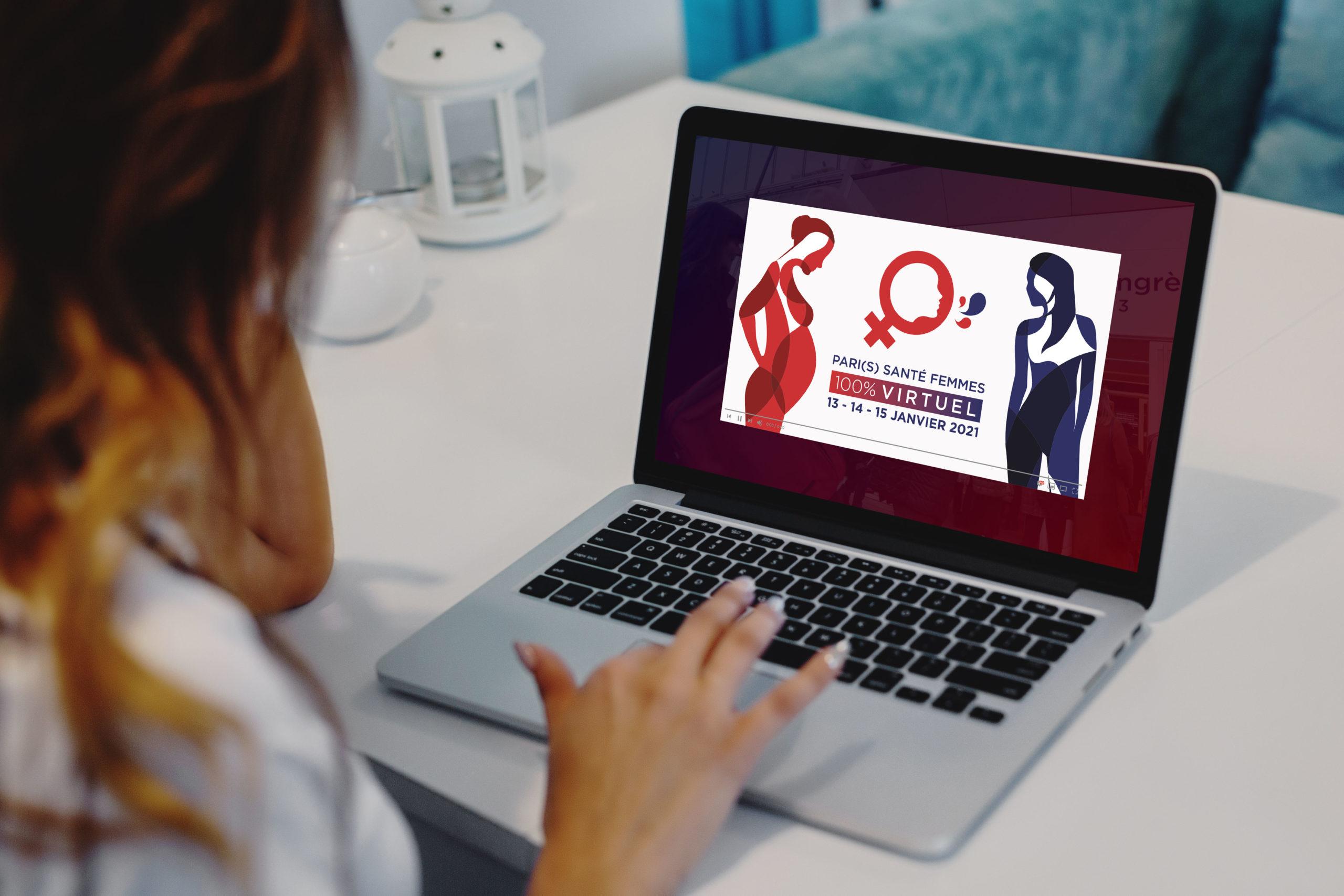Paris(s) Santé Femmes s'adapte et continue en 2021